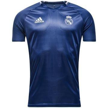 Real Madrid Treenipaita Violetti/Valkoinen