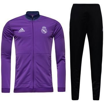 Real Madrid Verryttelyasu Violetti/Musta