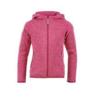 Reay Junior Fleece Zip Hood