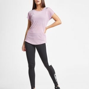 Reebok Active Chill T-Shirt Violetti