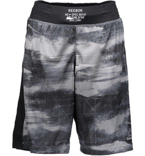 Reebok Combat Prime Boxing Shorts Treenishortsit