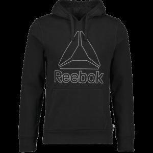 Reebok El Big Logo Hood Huppari