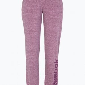 Reebok El Logo Pants Collegehousut