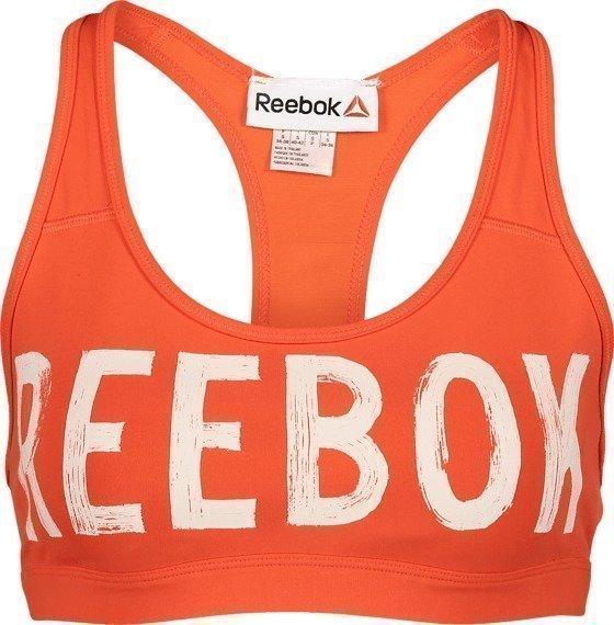 Reebok Hero Racer Brand Bra Urheiluliivit