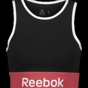 Reebok Linear Logo Ctn Sl Urheilutoppi