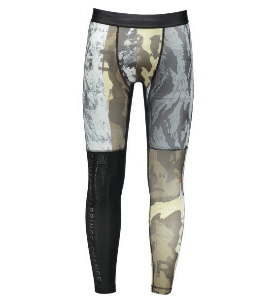 Reebok Os Camo Tight