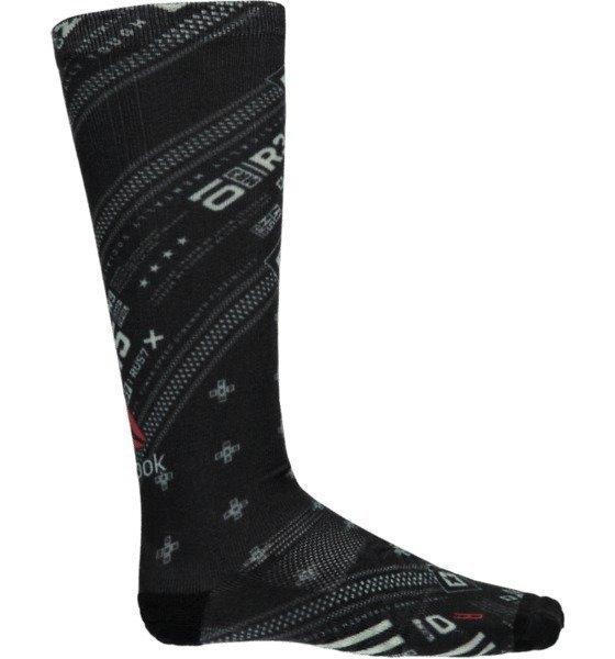 Reebok Os Pri Knee Sock