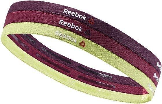 Reebok Os Tr 3p Th Headband Otsanauha