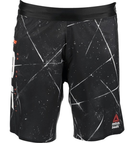 Reebok Rcf Super Nasty Shorts
