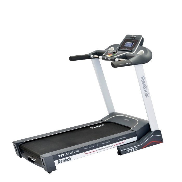 Reebok Treadmill Titanium TT 1.0