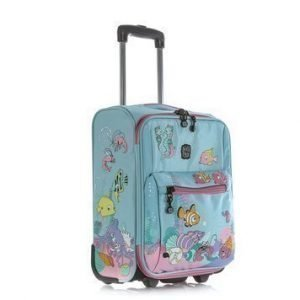 Reef Friends Suitcase