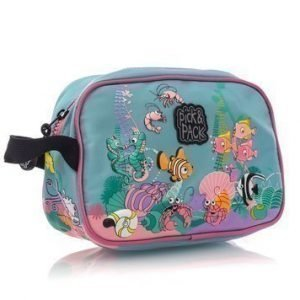 Reef Friends Toiletry Bag