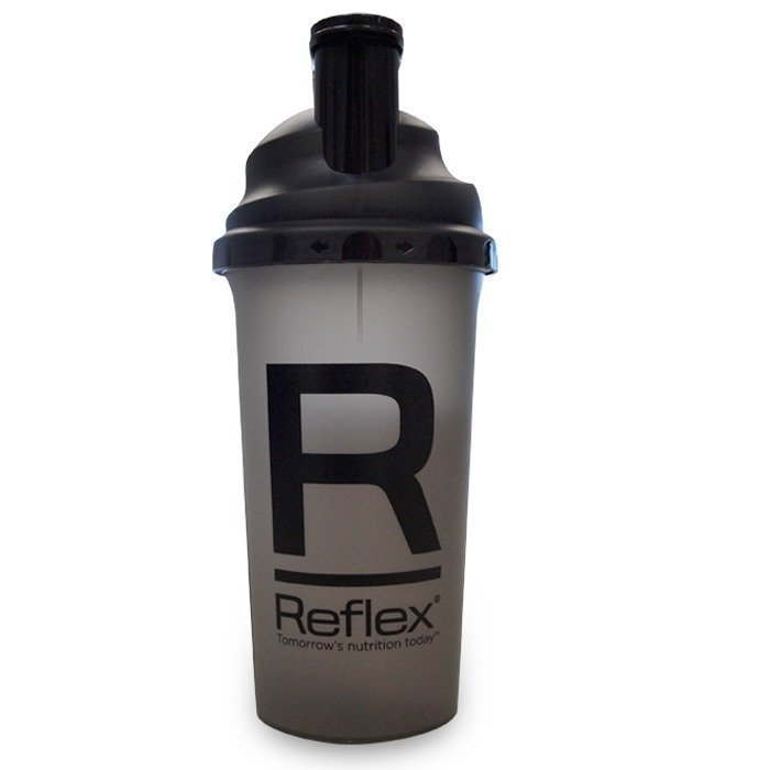 Reflex Shaker
