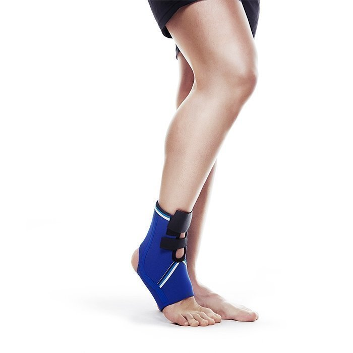 Rehband Blue Line Ankle Support M