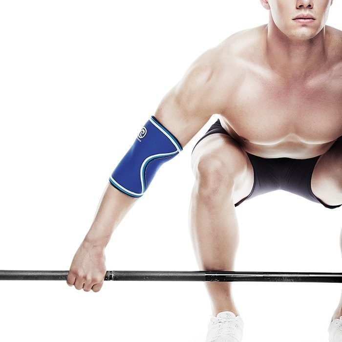 Rehband Blue Line Elbow Support L