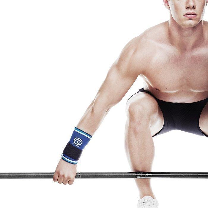 Rehband Blue Line Wrist Support M