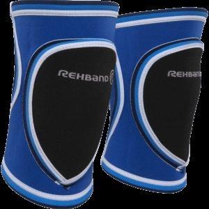 Rehband Prn Original Knee Pads Jr Polvisuoja 2-Pakkaus