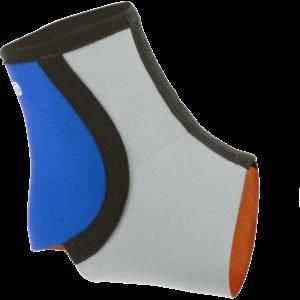 Rehband Qd Ankle Supp Nilkkatuki 3 Mm