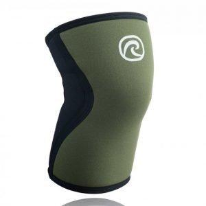 Rehband Rx Knee Core Line Polvituki Vihreä