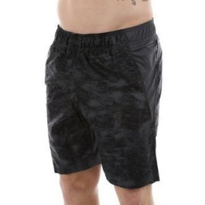 Reps Woven Graphic Short