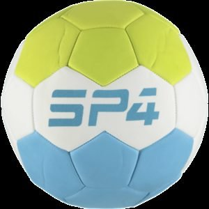 Revolution Sp4 Soft Ball Jalkapallo