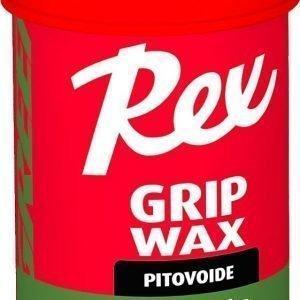 Rex 110 Grip Wax Vihreä 43 G Pitovoide