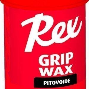 Rex 130 Grip Wax Punainen/Hopea Pitovoide
