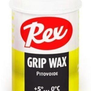 Rex 135 Grip Wax Keltainen 43 G Pitovoide