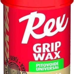 Rex 140 Grip Wax Universal 43 G Pitovoide