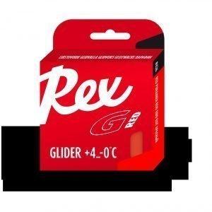 Rex Glider 426 Punainen Luistovoide 2 X 43 G