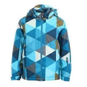 Rialto Padded Ski Jacket 8 000 mm