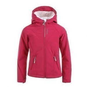 Rika Junior Fodrade Softshell