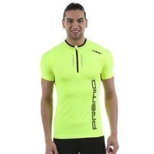 Roll Speed S/S Shirt