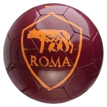 Roma Jalkapallo Supporter Viininpunainen