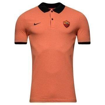 Roma Pikee Authentic Oranssi/Musta