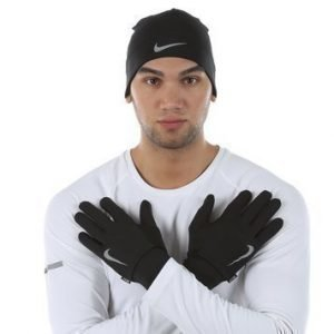 Run Beanie/Glove Pack