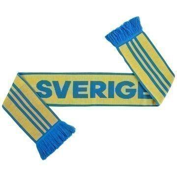 Ruotsi Huivi Keltainen/Sininen