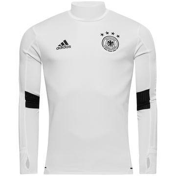 Saksa Harjoituspaita Valkoinen/Musta