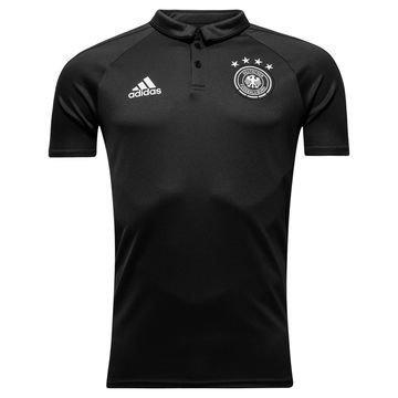 Saksa Pikee Staff Harmaa/Valkoinen