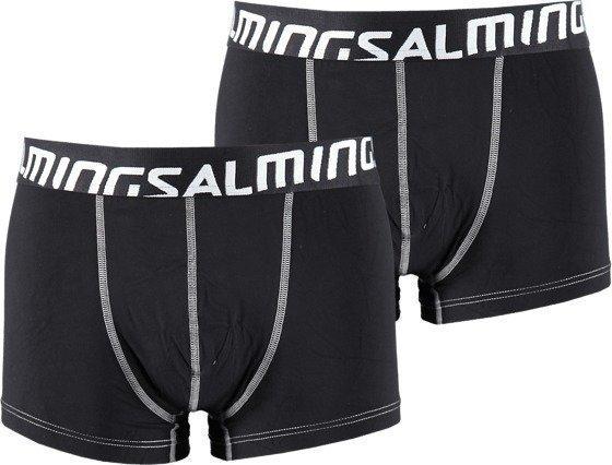 Salming Adrenaline 2-Pack Boxer Tekniset Alushousut