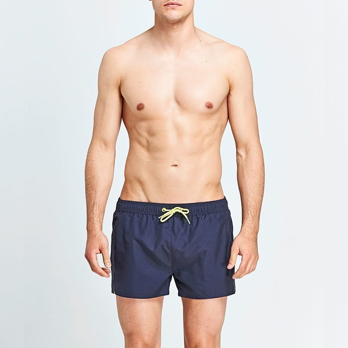 Salming Denny Short Swimshorts dark blue L