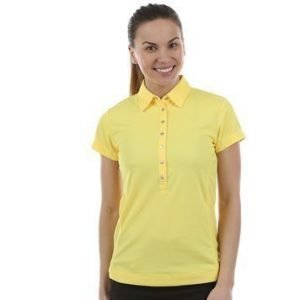 Sammy Cap/S Polo Shirt