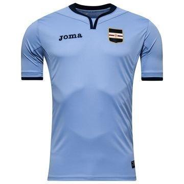 Sampdoria 3. Paita 2016/17