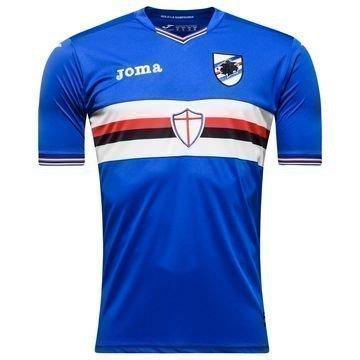 Sampdoria Kotipaita 2016/17