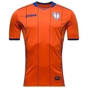Sampdoria Maalivahdin paita 2016/17 Oranssi