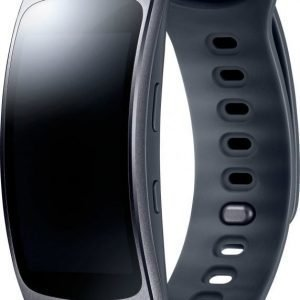 Samsung Gear Fit 2 Large Black