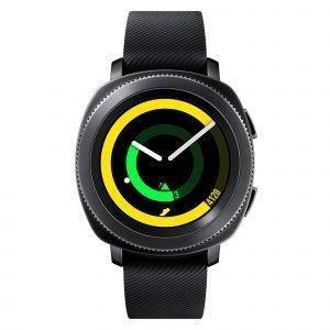 Samsung Gear Sport Black Älykello