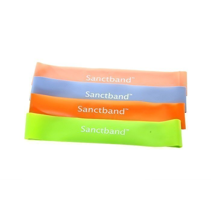 Sanctband 4-pack Loop band