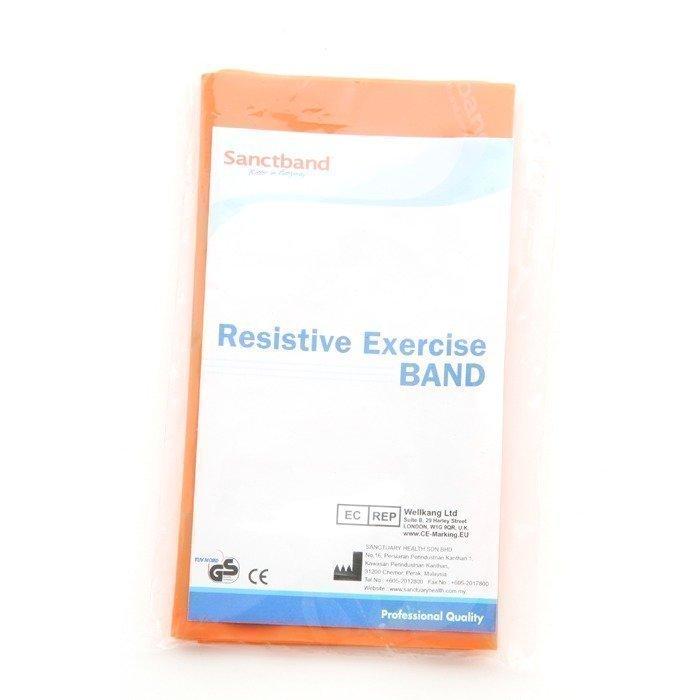 Sanctband Resistive Exercise Band