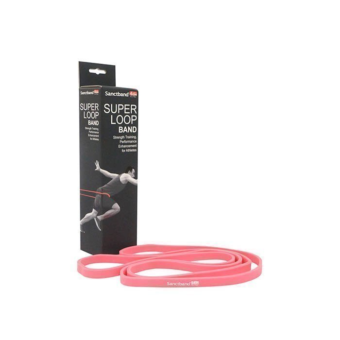 Sanctband Super Loop Band Super Extreme Heavy Black